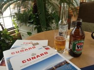 Planing a future Cunard cruise