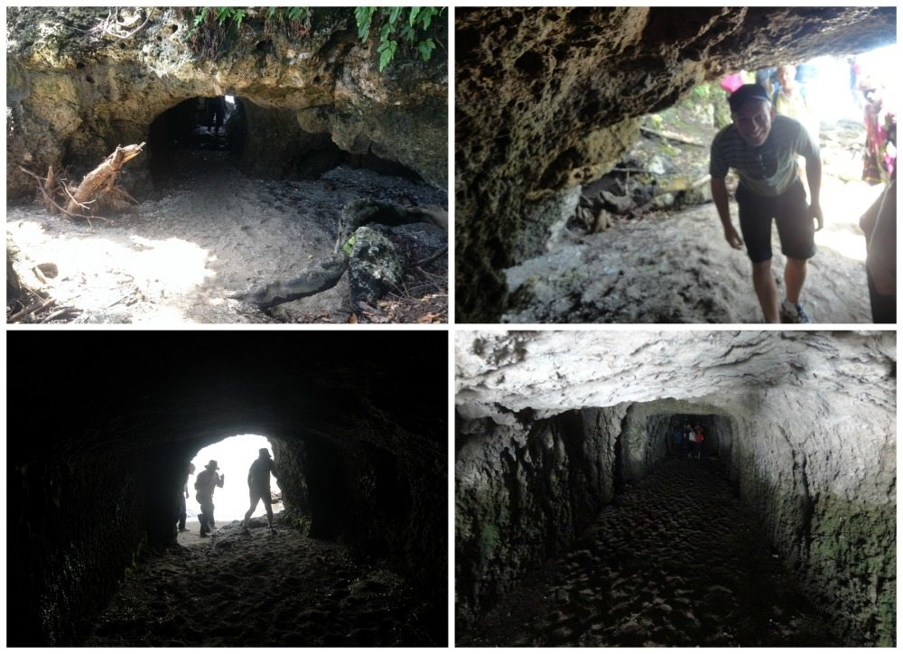 Rabaul, Submarine Base