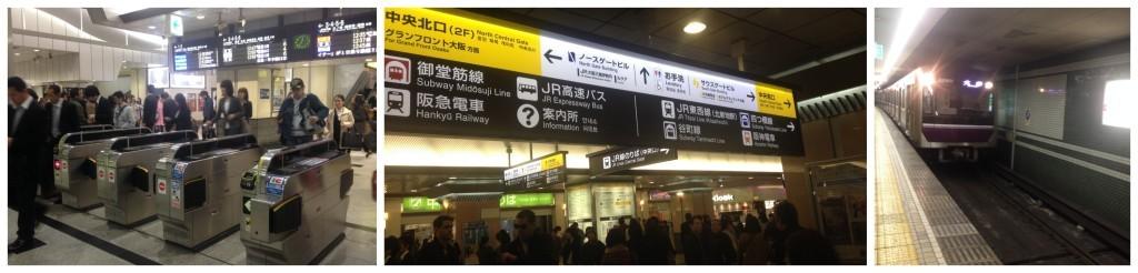 Tanamachi subway line