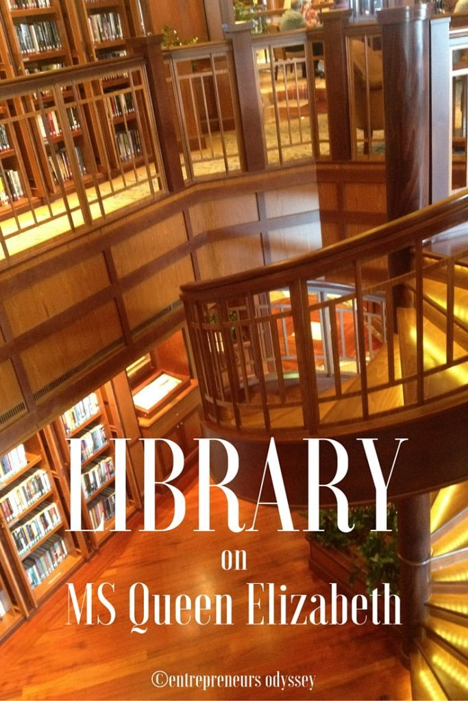 library on QE
