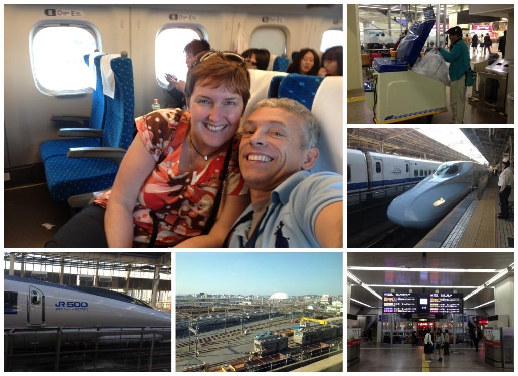 Shinkansen images