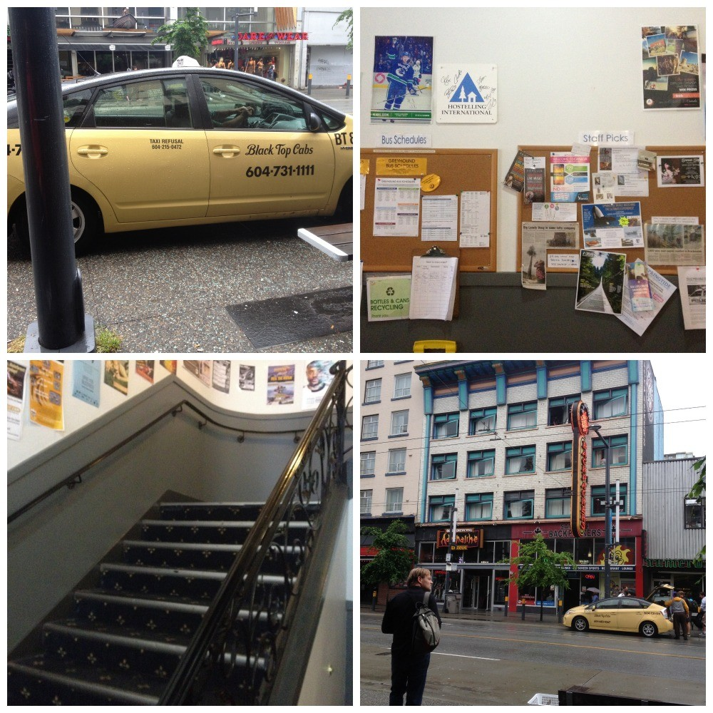 HI Hostel International Vancouver