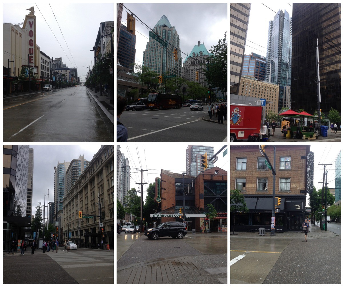 Downtown Vancouver: Downtown Vancouver, The Good The Bad & The Ugly