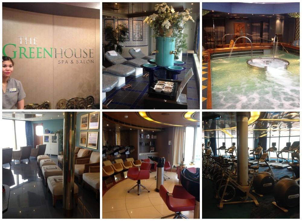 The Green House spa & salon