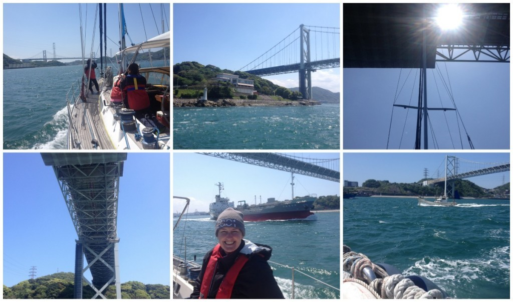 Yes another bridge