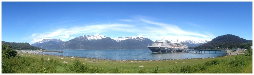 Beautiful Haines