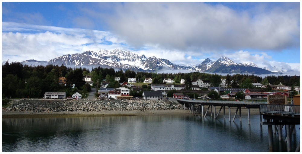 Haines in all its beauty
