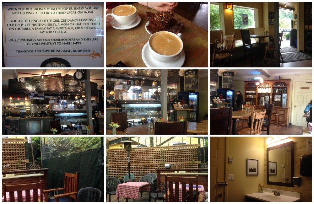 The Snug Cafe images