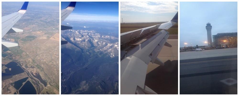 Closer to Denver landing