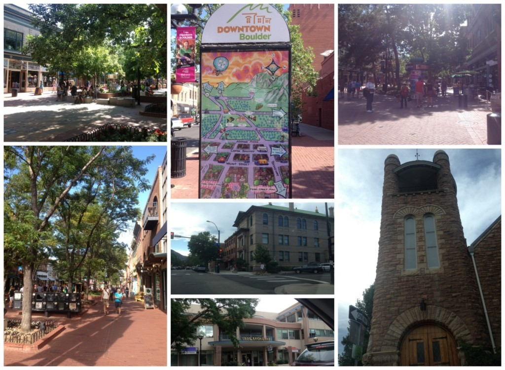 Some images from Boulder Colorado