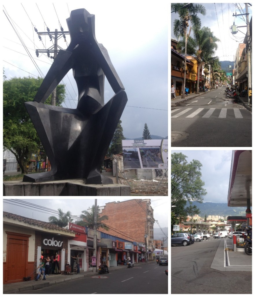 Images from Envigado