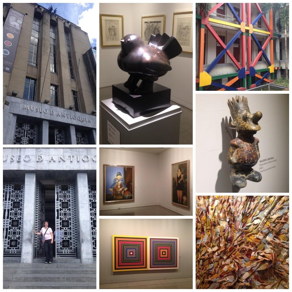 Museo De Antioquia images