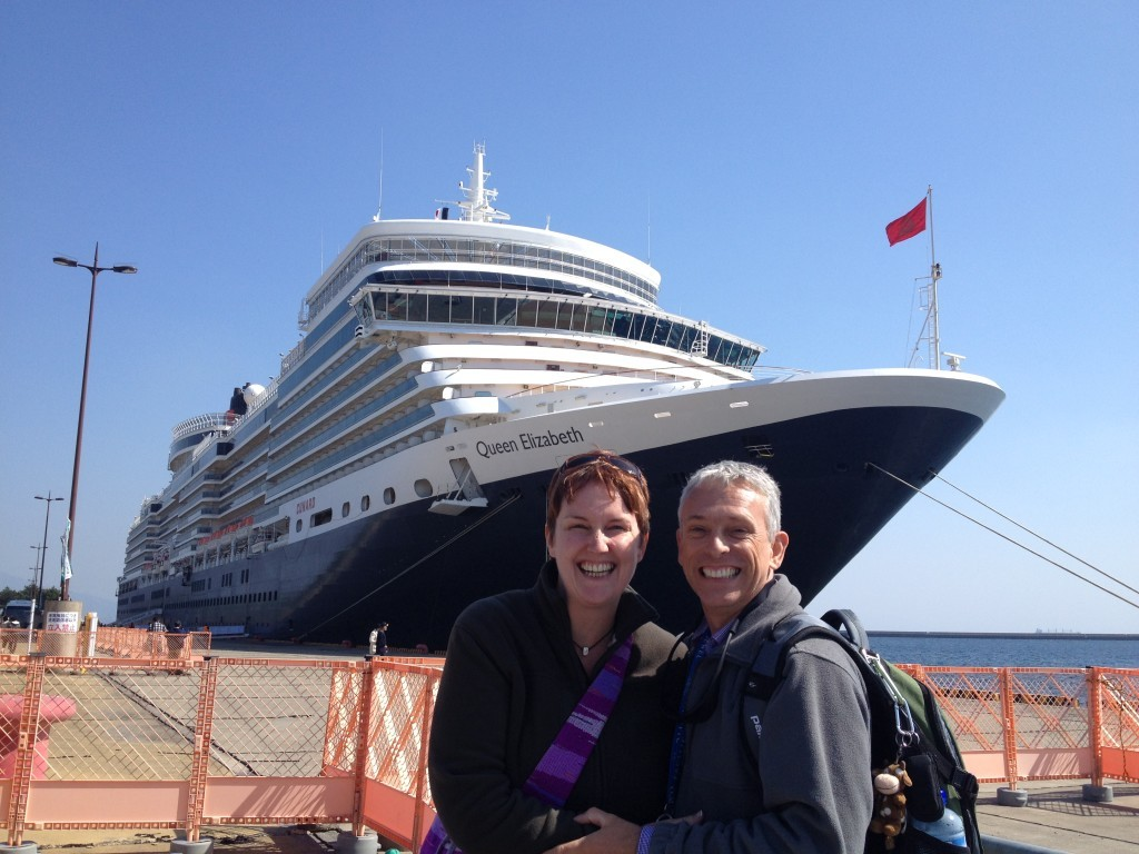 five top tips to making sure that you have the best cruise holiday