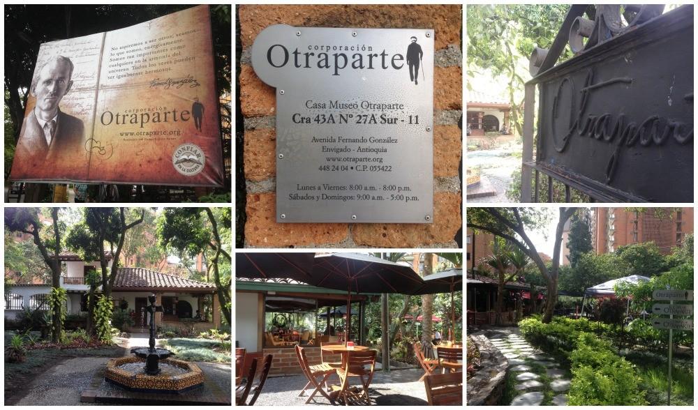 A Visit To The Cafe De Otraparte In Medellin