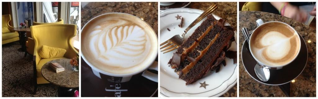 Café al Bacio coffee & cake