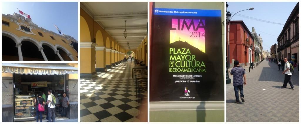 More plaza mayor