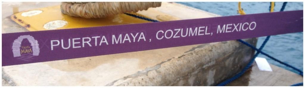Puerta Maya, Cozumel, Mexico