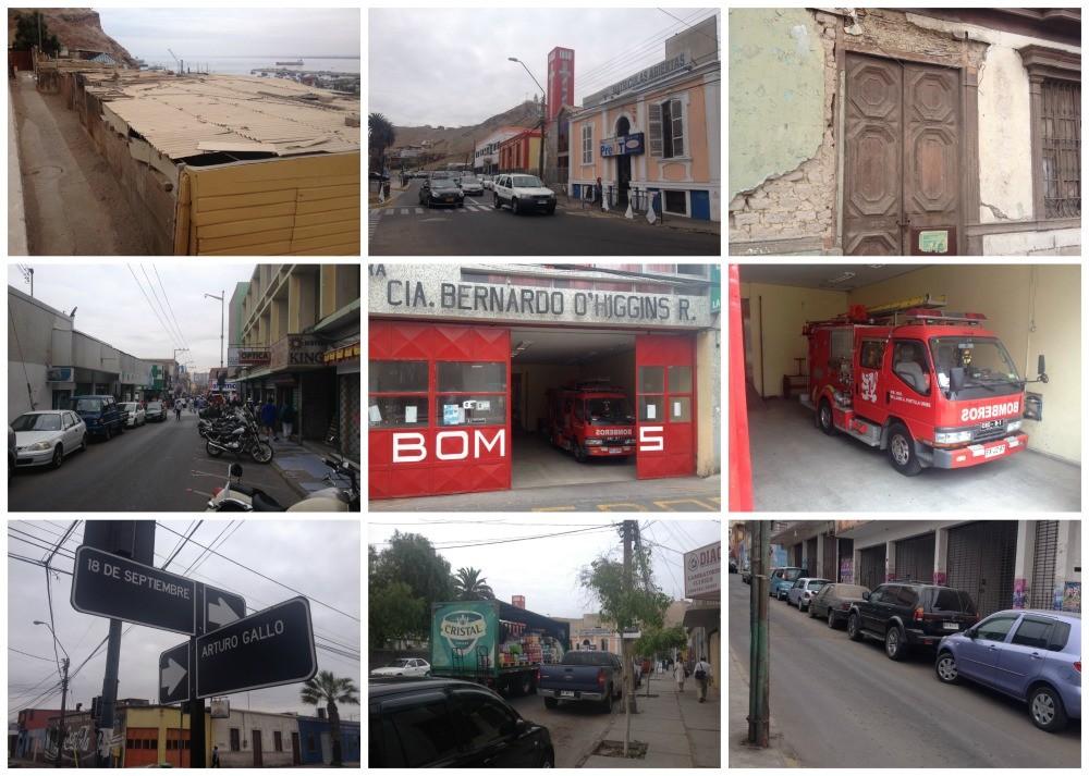 Arica images