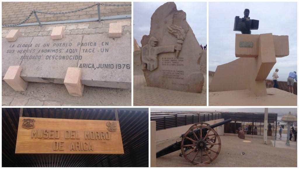 Museo Del Morro De Arica
