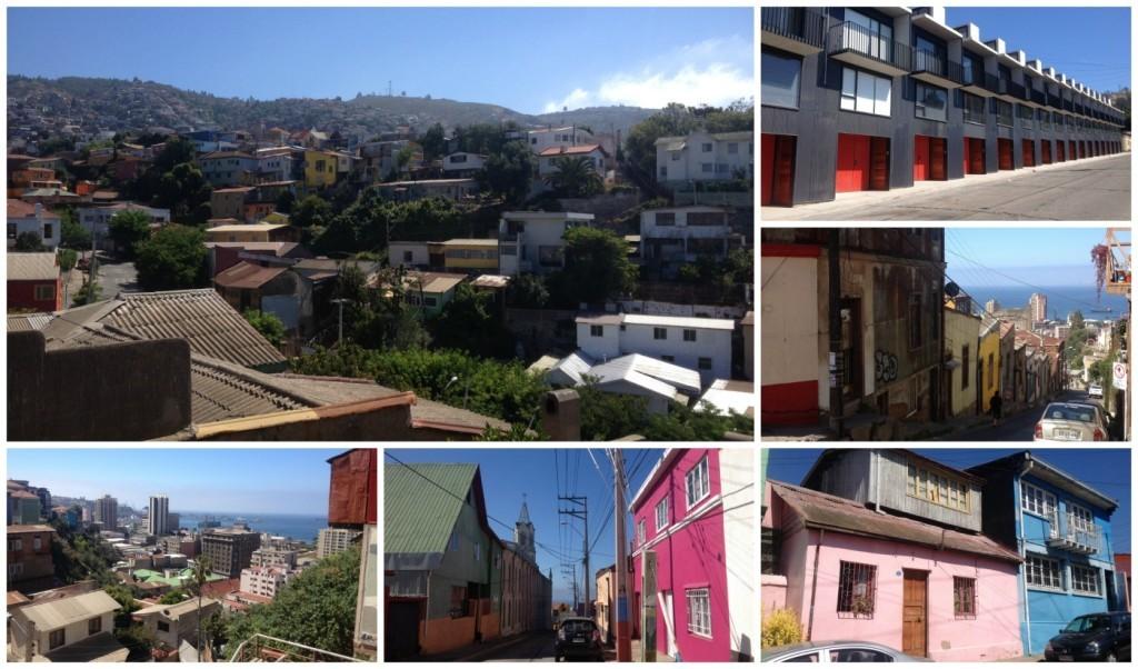 Valparaiso images