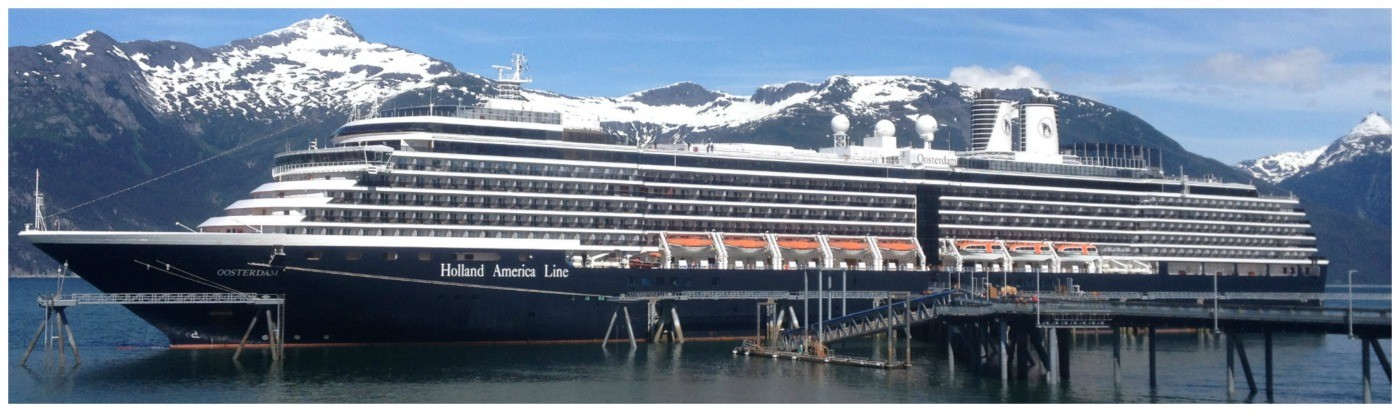 Holland America Line Ms Oosterdam Cruise Review 2014