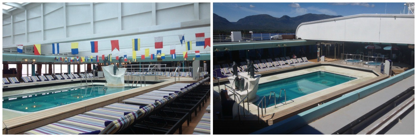 Holland America Line MS Oosterdam Cruise Review - Ms oosterdam