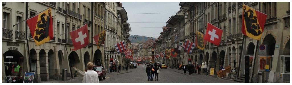 Bern Switzerland 2015