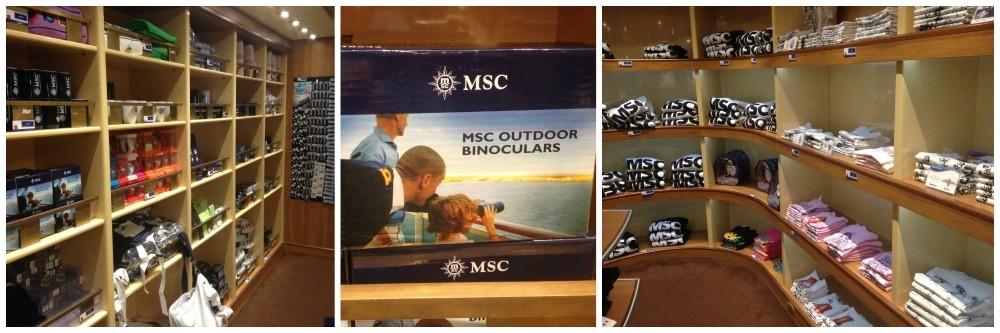 MSC Logo shop with MSC Outdoor Binoculars!!!