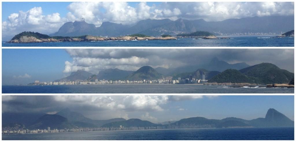 Rio skyline images
