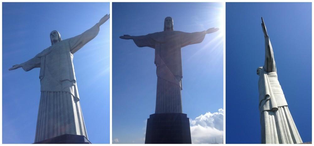 Statue Christ the Redeemer