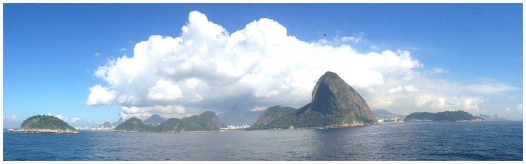 Sugarloaf and Rio