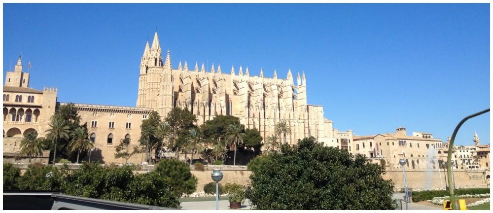 10 Hours In Palma De Mallorca Spain Entrepreneur S Odyssey