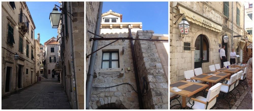 Dubrovnik scenes 2015