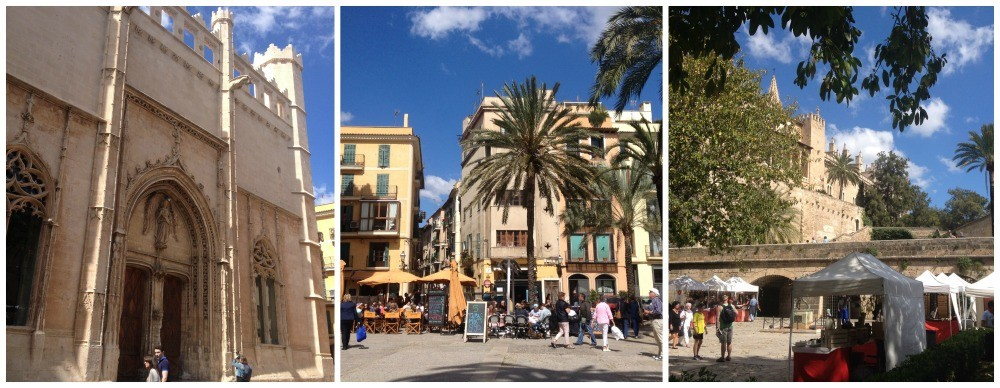 Mallorca images