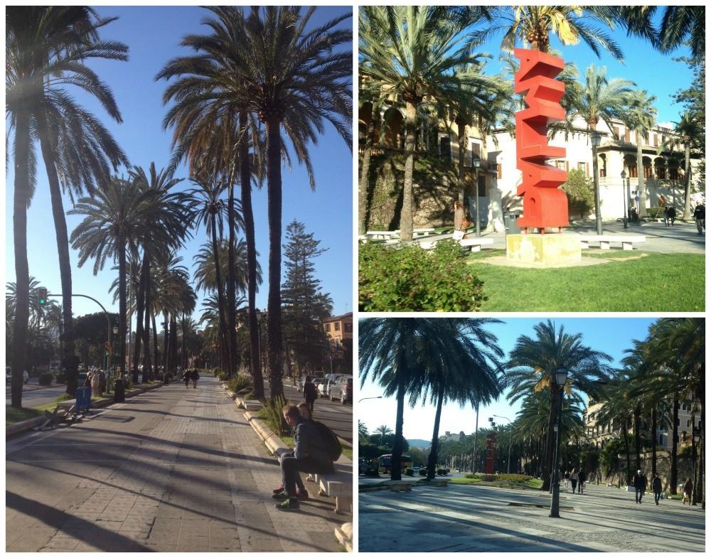 Palma de Mallorca images