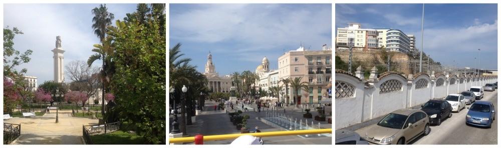 Cadiz sightseeing bus tour #10