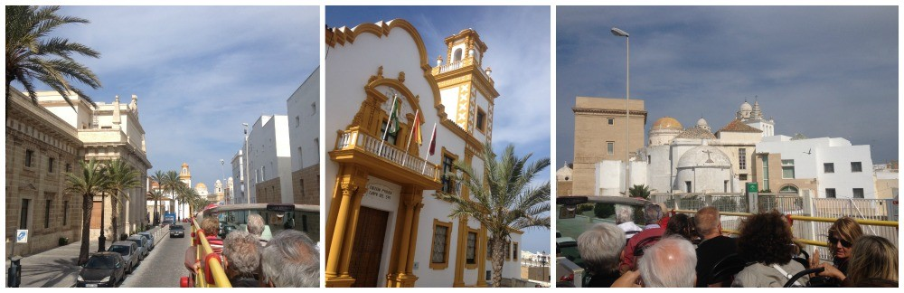 Cadiz sightseeing bus tour #5