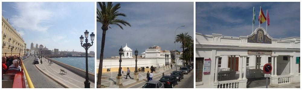 Cadiz sightseeing bus tour #6