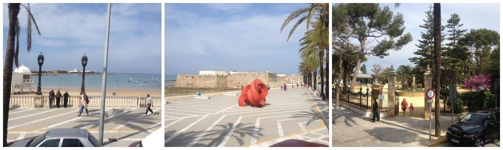 Cadiz sightseeing bus tour #7