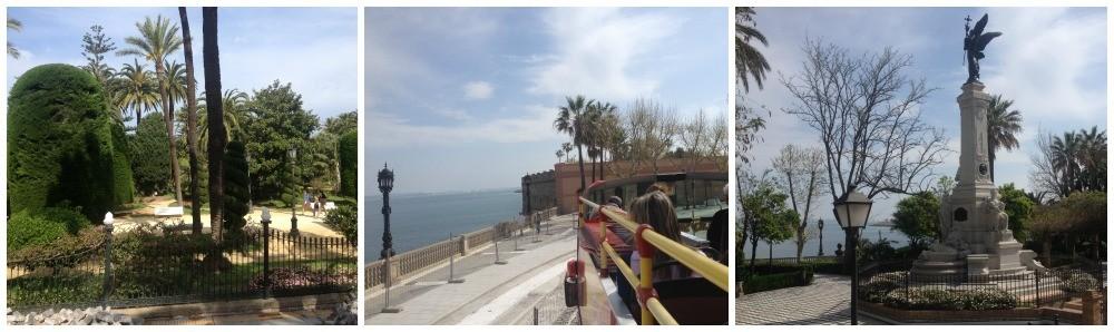 Cadiz sightseeing bus tour #8