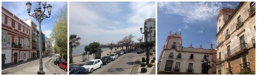 Cadiz sightseeing bus tour #9