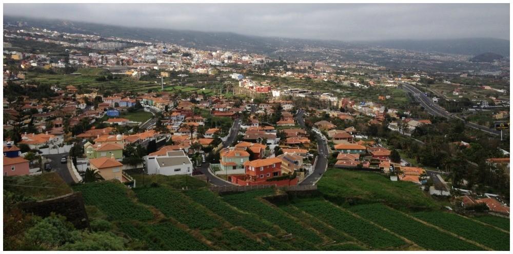 Tenerife 2015