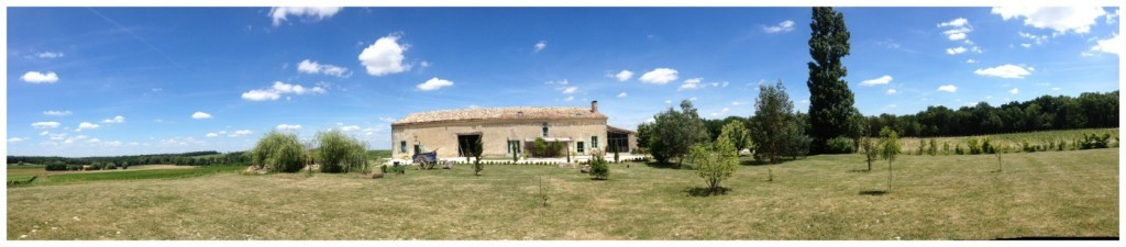 House & pet sitting in France