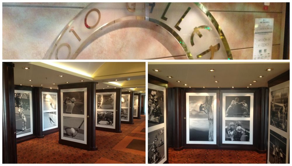 Photo Gallery on MSC Magnifica 2015