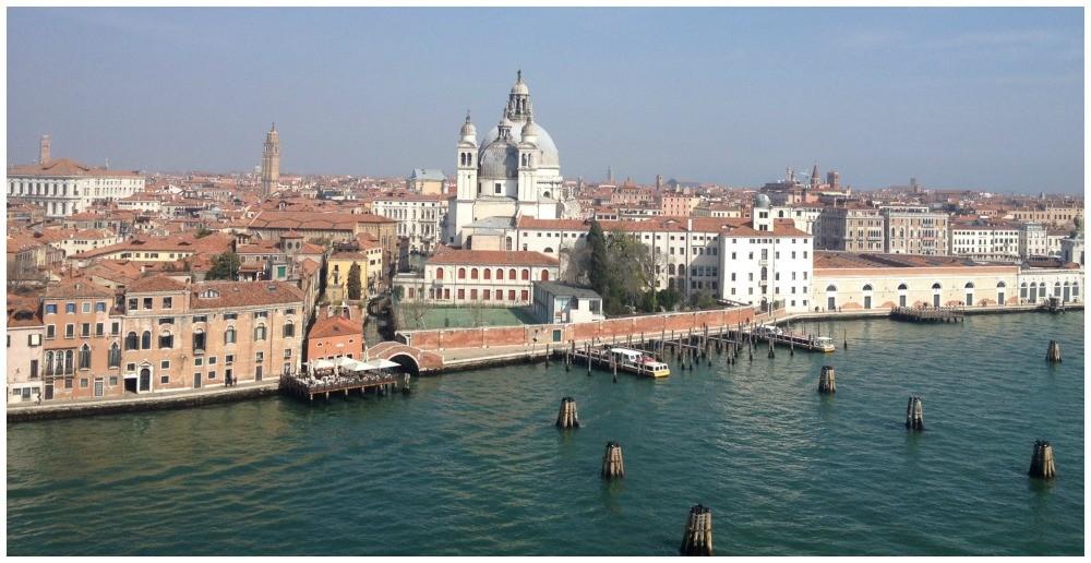 Venice cruise 2015