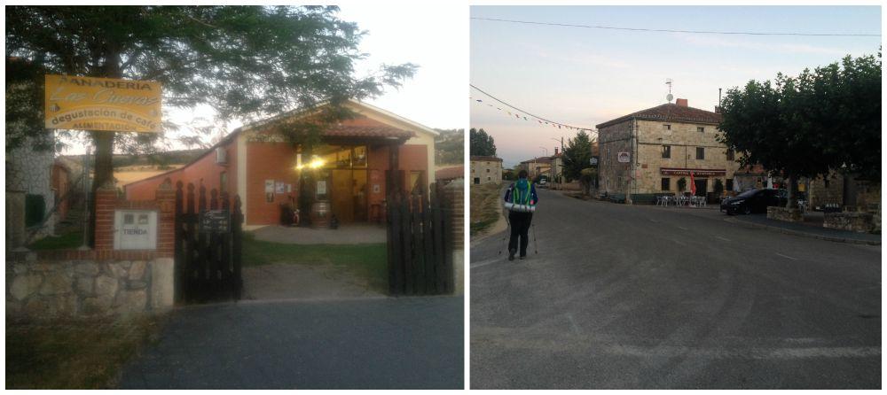 Leaving Atapucera
