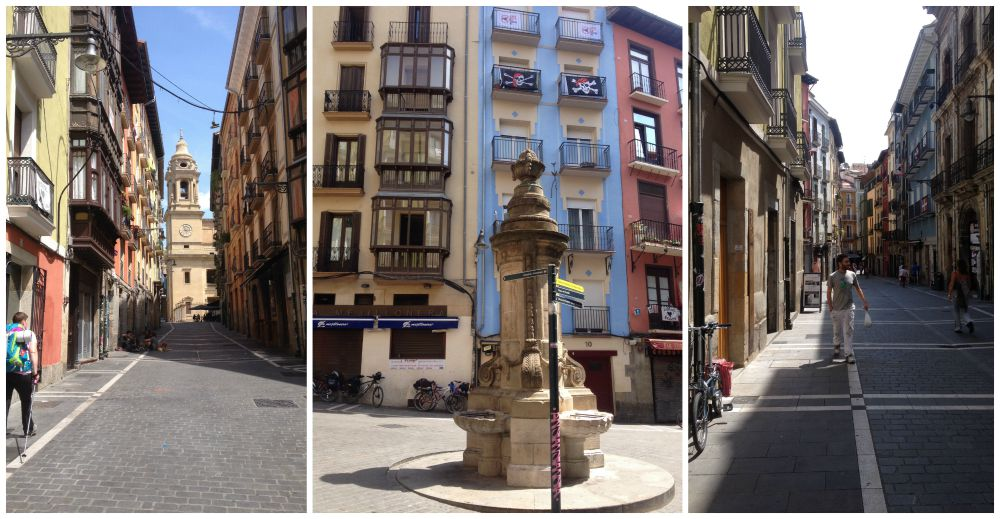 Pamplona 2015 images