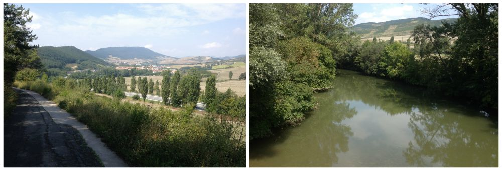 The way on the Camino 2015