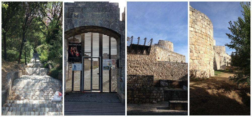 Burgos Castle opens at 11am