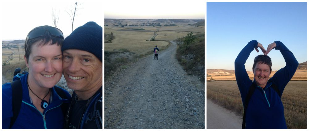 The love of the Camino